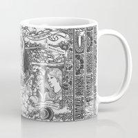 Legend Of Zelda - The Th… Mug