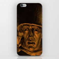 An Everyday Hero iPhone & iPod Skin