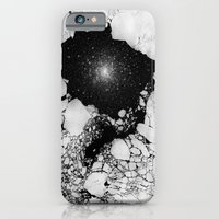iPhone & iPod Case featuring Cracked by Andrea Orlic