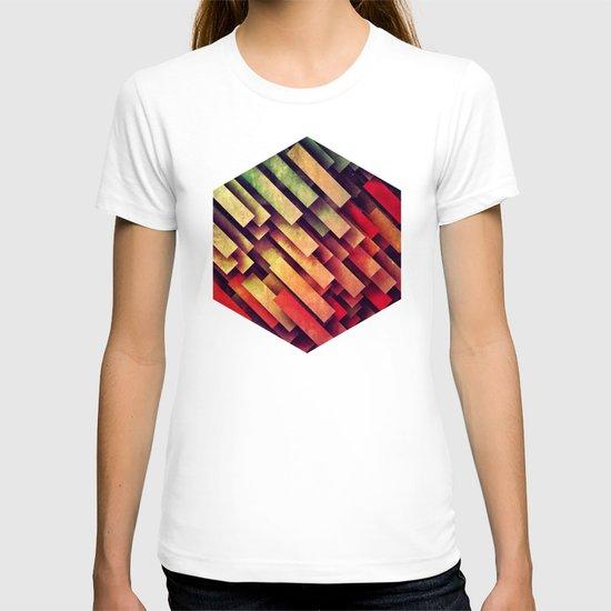 wype dwwn thys T-shirt