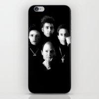 Death Row iPhone & iPod Skin