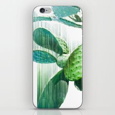 Faster Than The Speed Of… iPhone & iPod Skin