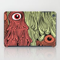 MonsterMold iPad Case