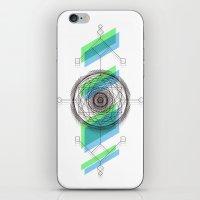 B.G Geo iPhone & iPod Skin