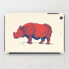 Red Rhino iPad Case