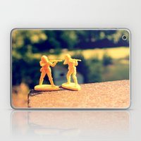 Brothers In Till The End Laptop & iPad Skin