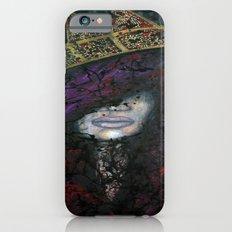 Q.U.E.E.N Slim Case iPhone 6s