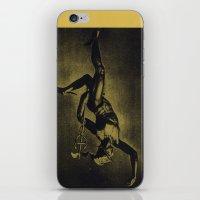 Mercury iPhone & iPod Skin