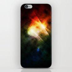 Dimensional iPhone & iPod Skin