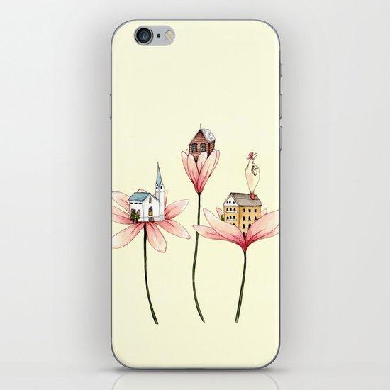 Pretty Little Things iPhone & iPod Skin