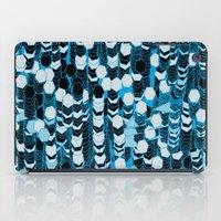 color hiving 2 colors iPad Case