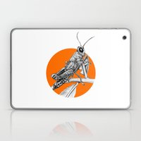 Grasshopper Laptop & iPad Skin