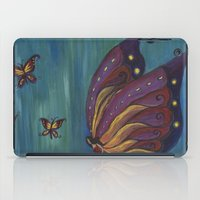 Butterfly Fairy iPad Case