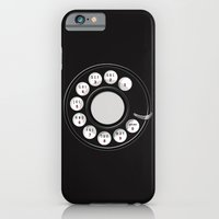 iPhone & iPod Case featuring Rotary Me by Boots