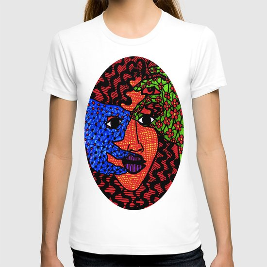 The String Theory T-shirt