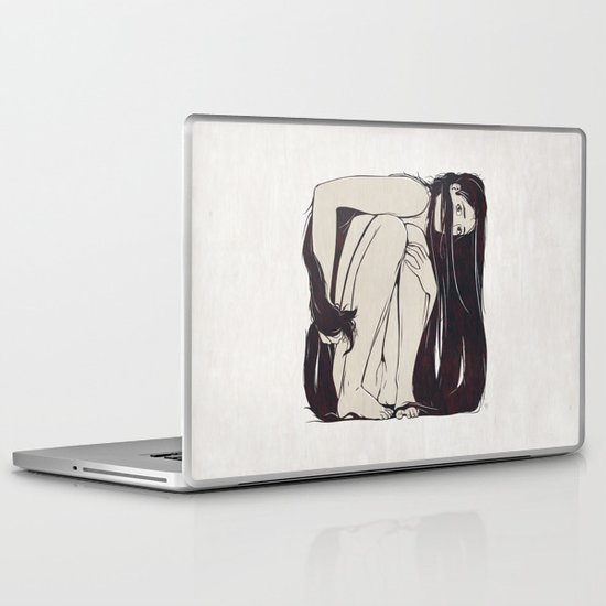 My Simple Figures: The Square Laptop & iPad Skin