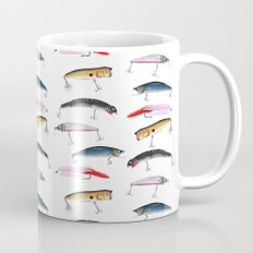 Fishing Lures Mug