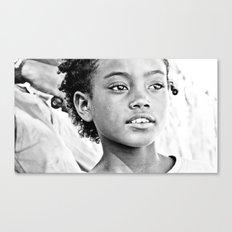 La beauté de Madagascar. Africa. Canvas Print