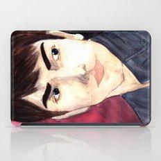 Grimm - Nick Burkhart iPad Case