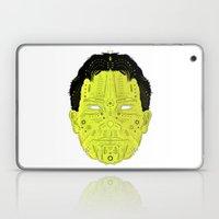 Man 01. Laptop & iPad Skin