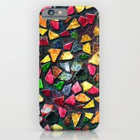 Mosaic iPhone 6 Slim Case