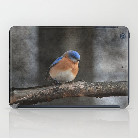 Last Day Home iPad Case