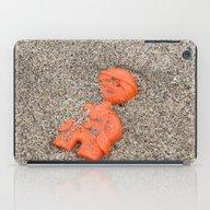Lost Toy iPad Case