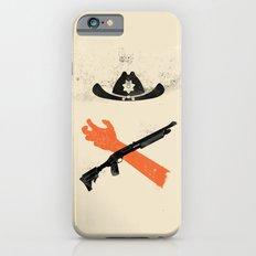 The Wandering Dead iPhone 6 Slim Case