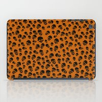 Death Lepard iPad Case