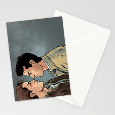 Profound Bond Stationery Cards