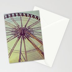 Le Roue Paris Stationery Cards