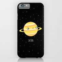 Saturn iPhone 6 Slim Case