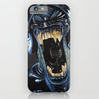 The Bitch iPhone 6 Slim Case