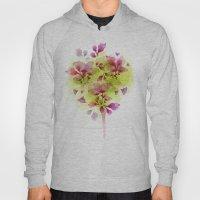 Fleur Tree Hoody
