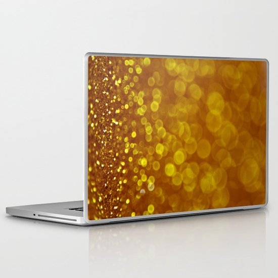 Pixie Dust I Laptop & iPad Skin