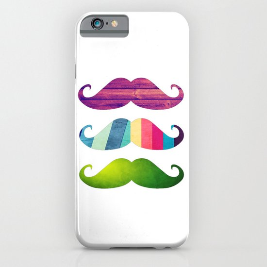 Mustachio special for iPhone iPhone & iPod Case