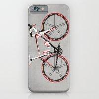 Race Bike iPhone 6 Slim Case