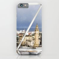 iPhone & iPod Case featuring Belfast - Northern Ireland by Louise