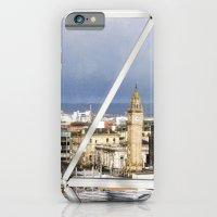 Belfast - Northern Irela… iPhone 6 Slim Case