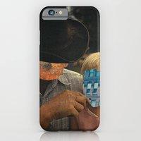 iPhone & iPod Case featuring disappointment  by Pope Saint Victor
