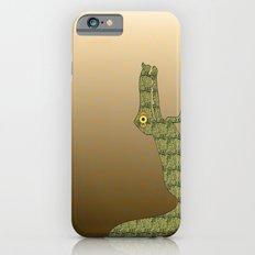 Croc Slim Case iPhone 6s
