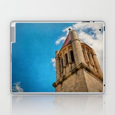Piercing the Sky Laptop & iPad Skin
