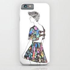 I don't care! iPhone 6s Slim Case