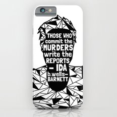 Sandra Bland - Black Lives Matter - Series - Black Voices iPhone 6s Slim Case