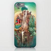 peru iPhone 6 Slim Case