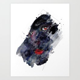 Art Print - 110216 - Alvaro Tapia Hidalgo