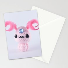 Amigurumi Stationery Cards