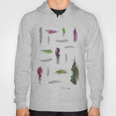 Feathers.. Hoody