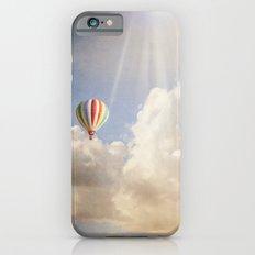 Dreams of Light iPhone 6s Slim Case
