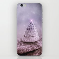 FOREVER THE STARS iPhone & iPod Skin